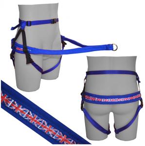Dogfit canicross waist belt