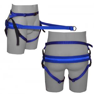 Dogfit's canicross waist belt